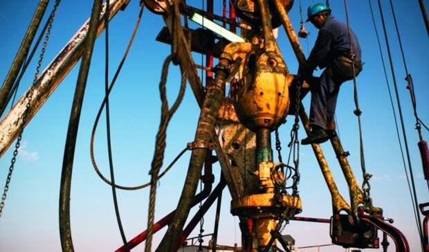 США, Китай иРоссия лидируют пообъемам вложений нарынке нефтесервисных услуг