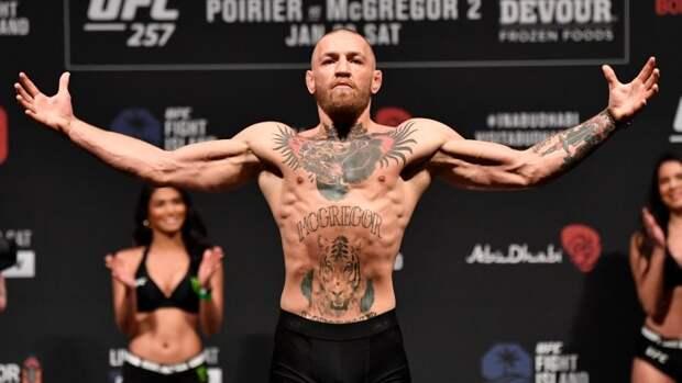 Боец UFC хочет купить шотландский «Селтик»
