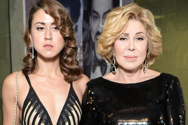 Дочь Успенской назвала свою мать «монстром»