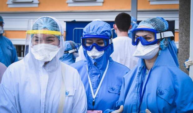 В Оренбуржье выздоровели более 39 тысяч человек, переболевших коронавирусом