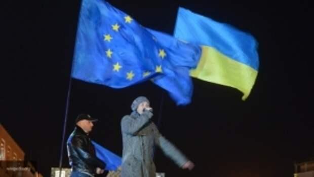 «Апостроф» растолковал, почему ЕС — не банкомат для Украины