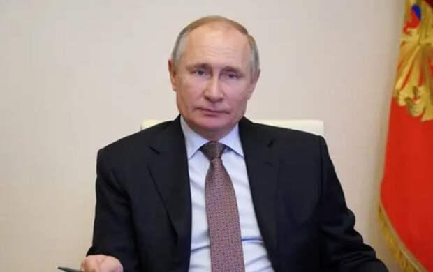 Вернуть как было до Чубайса: Путин заявил о национализации предприятий