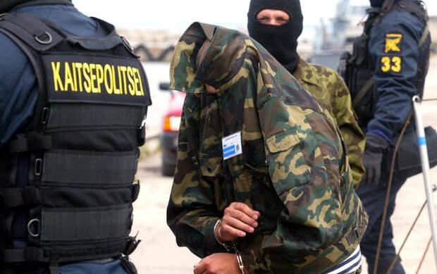 Правозащитник Середенко – еще одна жертва эстонского этнократического режима