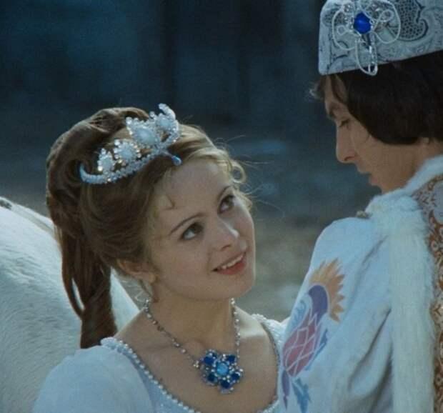 Звезда фильма «Три орешка для Золушки» Либуше Шафранкова умерла от рака