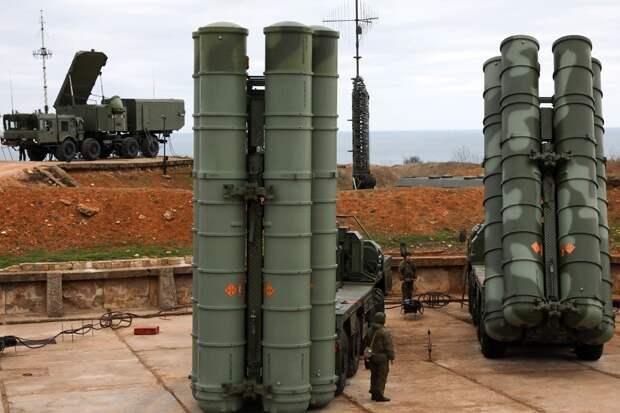 Россия продолжает получать заявки на покупку С-400 от зарубежных стран