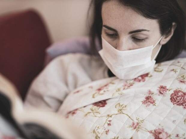 Британские врачи: Коронавирус грозит развитием опасного синдрома