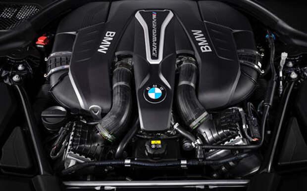 BMW отзывает в России почти 30 тысяч опасных автомобилей