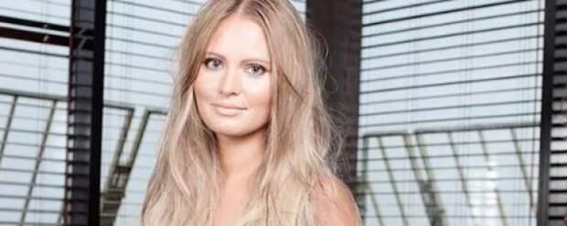Дана Борисова откровенно рассказала об изнасиловании в начале своей карьеры