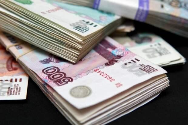 Зарплаты бюджетников планируют проиндексировать с 1 октября