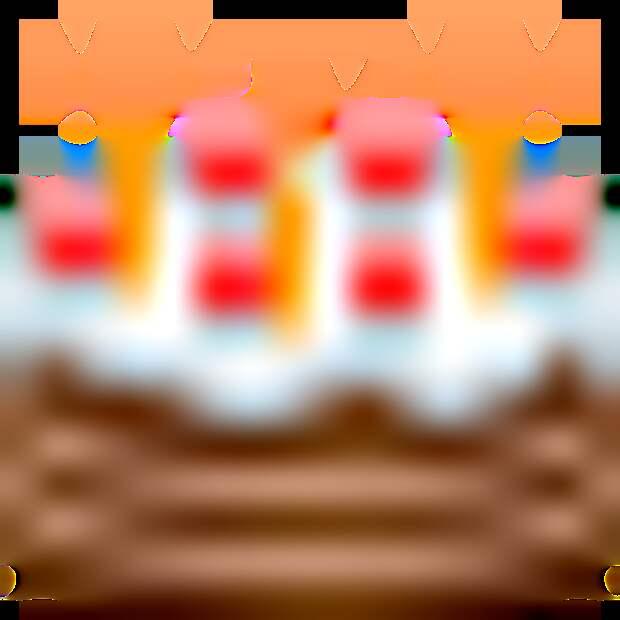 10 вкуснейших домашних тортиков 🎂