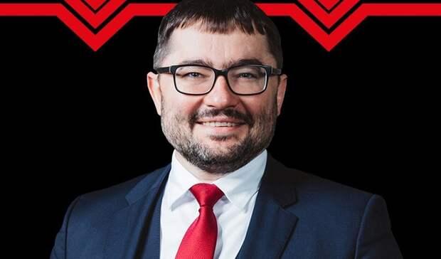 Лучший спорткомплекс вКХЛ. «Арене Омск» назначили генменеджера для амбициозных задач