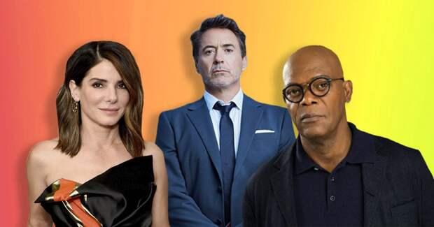 8 актеров, которые попали в Книгу рекордов Гиннеса