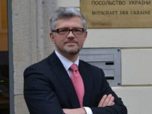 Посол Украины в ФРГ призвал Киев «отбросить иллюзии» о политике Берлина