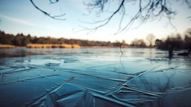 Ночные заморозки придут в Москву на следующей неделе