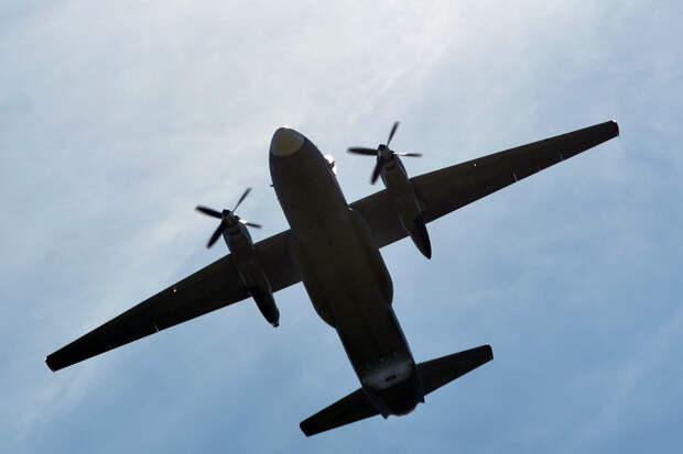 Тихоокеанский флот впервые высадился с неба на Командорские острова