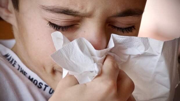 Родителям рассказали, как их поведение влияет на развитие аллергии у детей