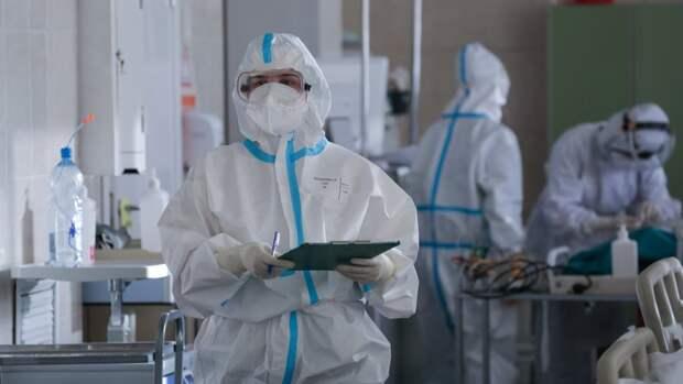 Более 786 тысяч новых случаев COVID-19 зафиксировано в мире за сутки