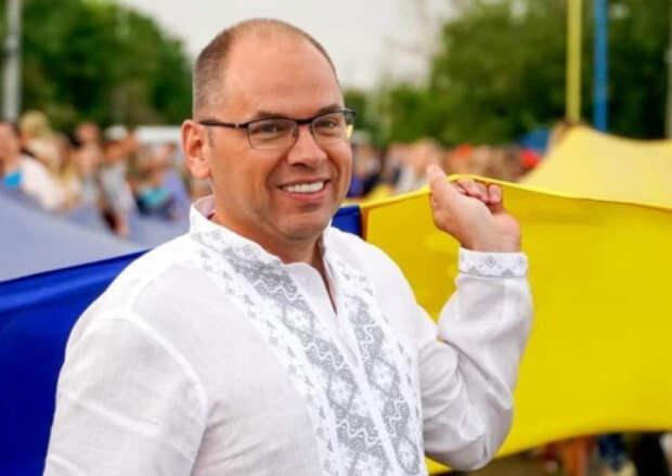 Минздрав: украинцы должны сами себя лечить