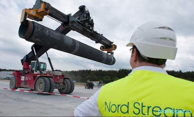 Немецкие СМИ: «Газпром» упорно делает ставку на Европу, продвигая «Северный поток-2»