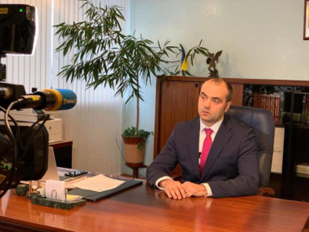 Глава «Оператора ГТС Украины» Макогон ждёт полную остановку транзита газа в Венгрию