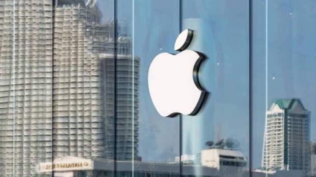 Apple подала иск к ФАС России из-за штрафа в $12 млн