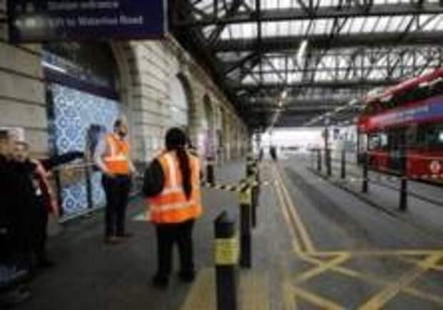 В двух аэропортах и на вокзале Лондона нашли бомбы