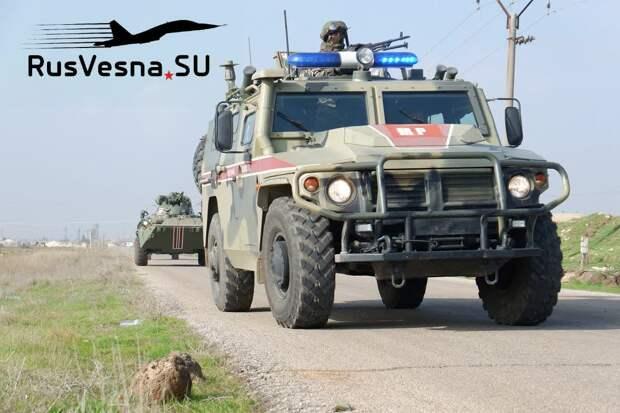 Бойня у границы Израиля и САР: Генерал-чеченец прибыл остановить кровопролитие (ФОТО, ВИДЕО)