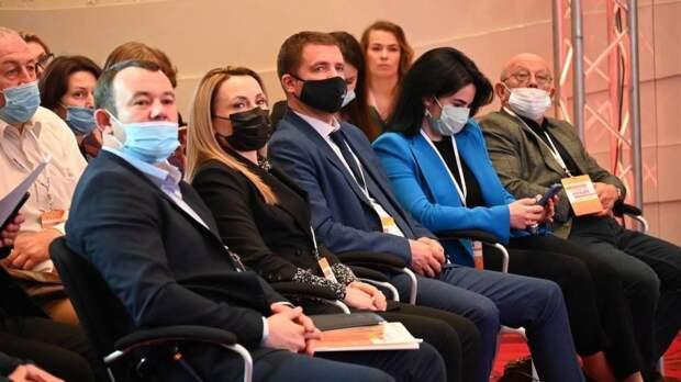 Минэкономразвития РК принимает участие в туристском форуме «Открытый Крым»