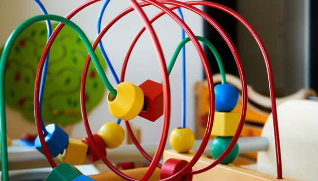 В детсаду №1 Подольска отменили массовые мероприятия с родителями для профилактики