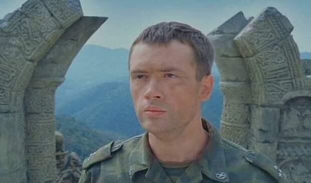 Переехавший в Украину актер Пашинин стал чернорабочим