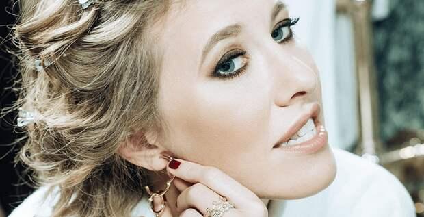 Ксения Собчак заработала на постах в Instagram в 2019-м $1,6 млн