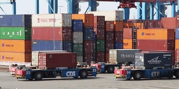 Власти Удмуртии планируют ежегодный 20% прирост несырьевого неэнергетического экспорта