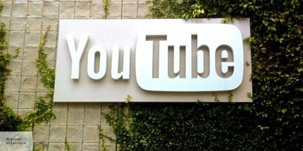 «Наступили Западуна мозоль»: главреды ANNA-News и News Front об удалении YouTube-каналов