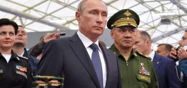Внезапный разгром антипутинского заговора. Мнение