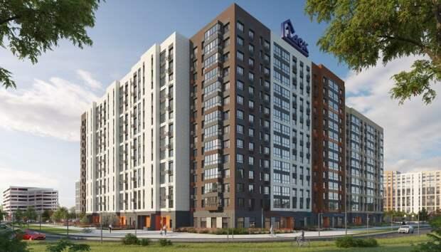 Все квартиры в новом жилом комплексе в Молжаниновском будут «умными»