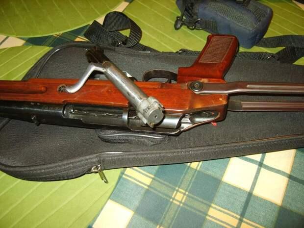 ТОЗ-106 – харизматичное короткоствольное ружьё для самозащиты и добивания зверя
