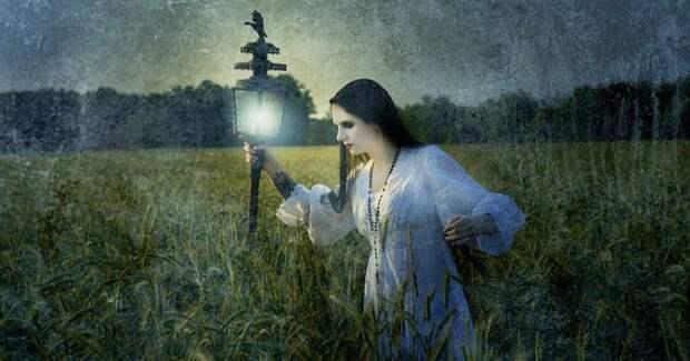 Какими были ведьмы на Руси и как с ними боролись без инквизиции