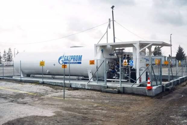 «Такого не было много лет»: в Германии рассказали об опустевших газовых хранилищах