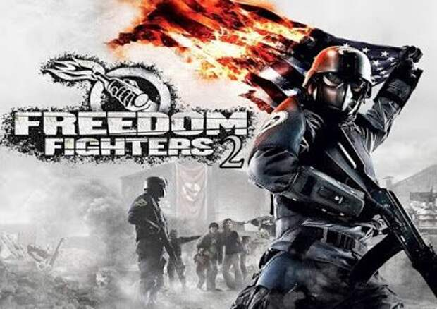 Freedom Fighters 2