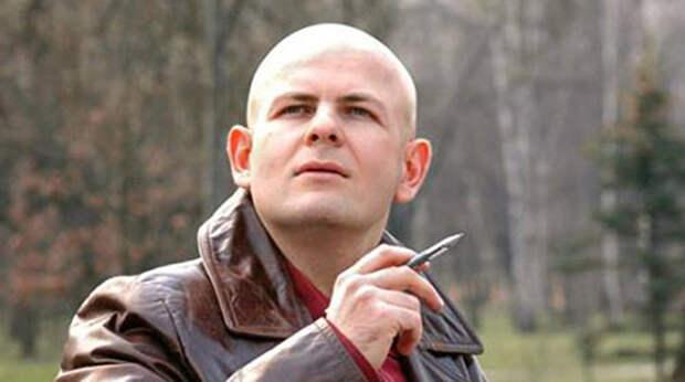 Олесь Бузина: главный идеолог Русской Украины.