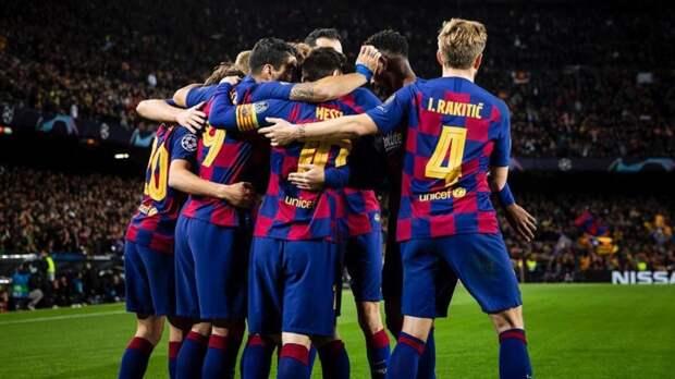 «Реал» и «Барселона» могут остаться без еврокубков на два года