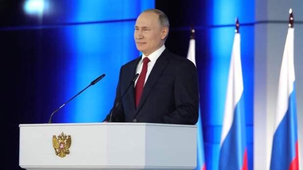 Путин пообещал открыть зарубежный туризм при первой возможности
