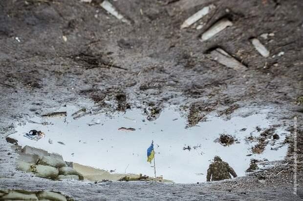 Миссия ОБСЕ подтвердила гибель ребенка при обстреле в Донбассе