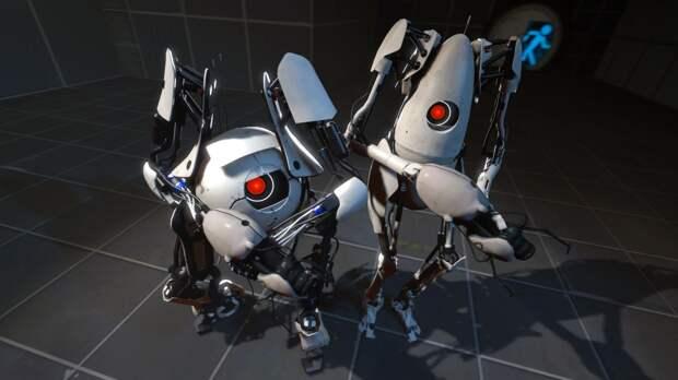 Warner Brothers приступила к созданию сценария экранизации игры Portal