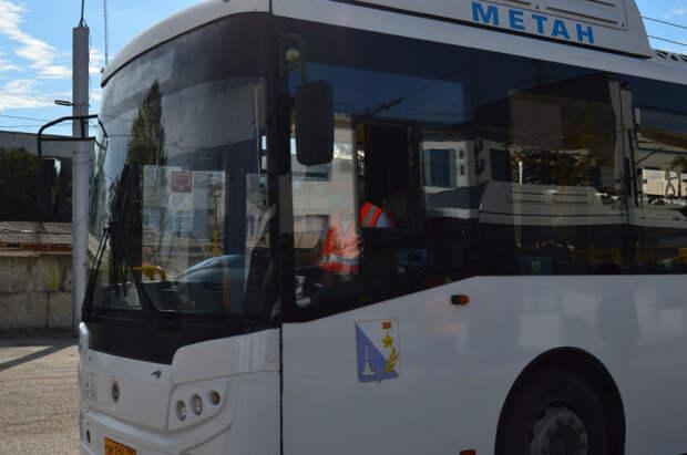 Работу общественного транспорта на Пасху продлят в Крыму и Севастополе