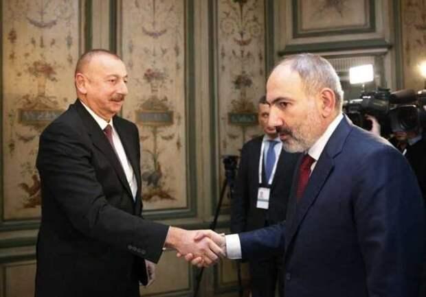 NI: надо возродить настоящую дипломатию между Арменией и Азербайджаном