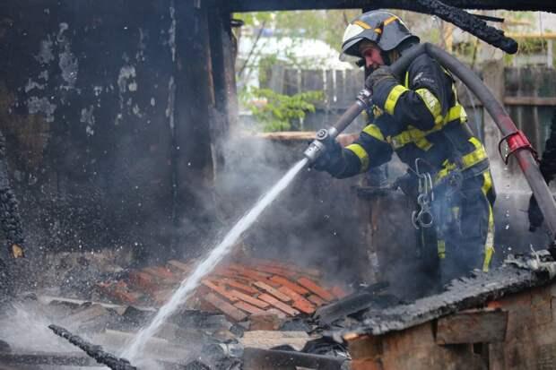 Верховный суд разъяснил, кто заплатит за сгоревшую квартиру