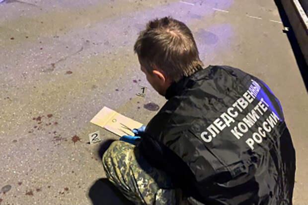 Жителя Иркутска задержали по подозрению в убийстве врача в Москве