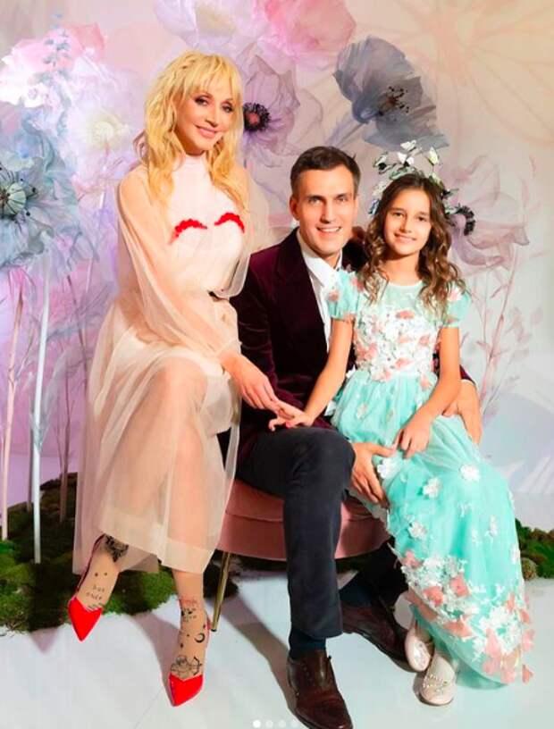 Кристина Орбакайте поделилась главным материнским советом Аллы Пугачёвой