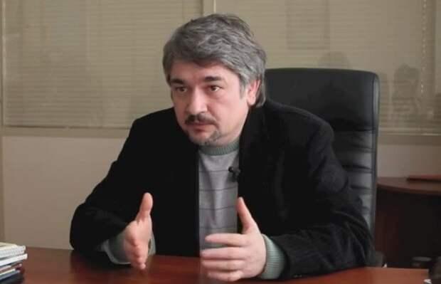 Ищенко: признание Бессмертного означает крах националистов в Киеве